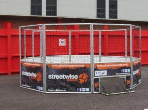 Panna skills cage
