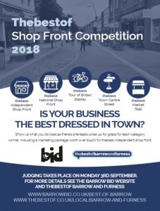 Best of Barrow Competition
