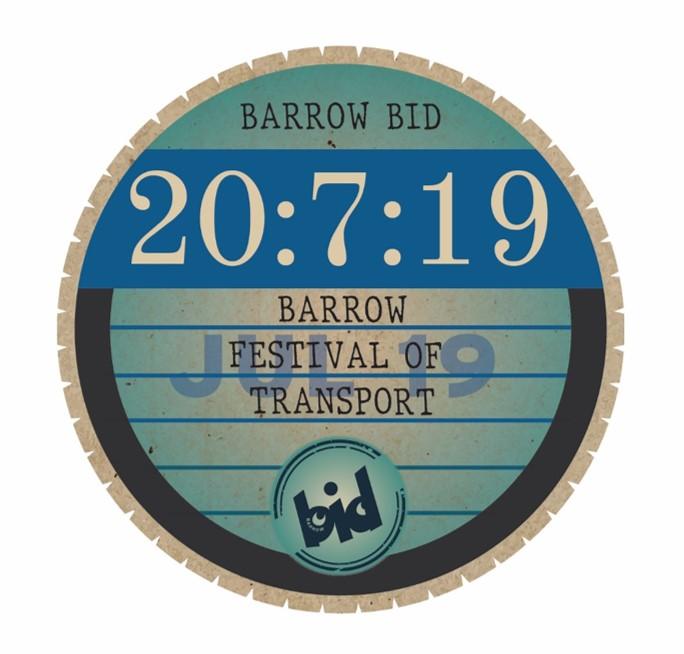 Festival of Transport Logo